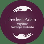 Frédéric Adam Magnétiseur Sophrologue de relaxation à Caen